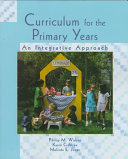 Curriculum for the Primary Years