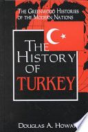 The History of Turkey PDF