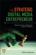 Pdf The Strategic Digital Media Entrepreneur