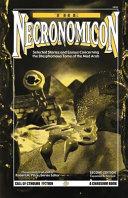 Pdf The Necronomicon