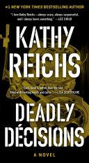 Deadly Decisions [Pdf/ePub] eBook