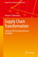 Supply Chain Transformation