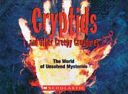 Cryptids and Other Creepy Creatures