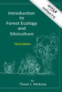 Introduction to Forest Ecology and Silviculture Book