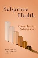 Subprime Health Pdf/ePub eBook