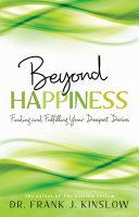 Beyond Happiness [Pdf/ePub] eBook