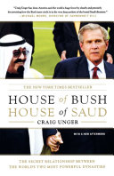 House of Bush, House of Saud