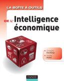 Pdf La boîte à outils de l'intelligence économique Telecharger