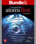 Package  Loose Leaf Chemistry   Atoms First with Connect 1 semester Access Card Book