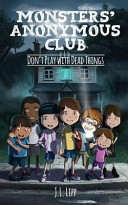 The Monsters  Anonymous Club