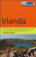 Guida Turistica Irlanda. Con mappa Immagine Copertina