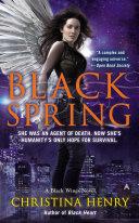 Black Spring