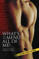 What's on the Menu? All of Me! ebook