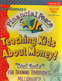 Financial Peace Jr  Book