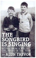 The Songbird is Singing