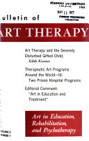 American Journal of Art Therapy