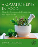 Aromatic Herbs in Food