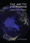 The Arctic in the Anthropocene