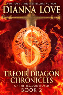 Treoir Dragon Chronicles of the Belador World: Book 2 Book