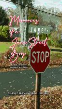 Memories of a Jane Street Boy