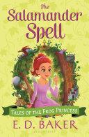 The Salamander Spell [Pdf/ePub] eBook