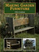 Making Garden Furniture