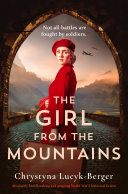 The Girl from the Mountains Book