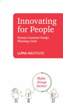 Innovating for People Book