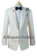Pdf A Rouge's Gallery Telecharger