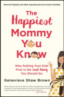 The Happiest Mommy You Know Pdf