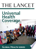 The Lancet  Universal Health Coverage