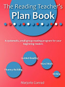 The Reading Teacher s Plan Book