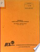 Proceedings Of Regional Seminar On Veterinary Epidemiology Book PDF