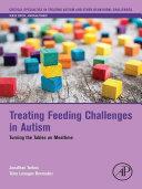 Treating Feeding Challenges in Autism Pdf/ePub eBook