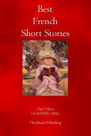Best French Short Stories