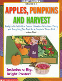Apples, Pumpkins, and Harvest