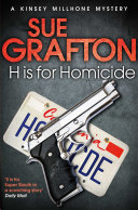 H is for Homicide image