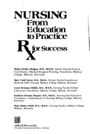 Nursing  from Education to Practice