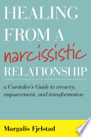 Healing from a Narcissistic Relationship