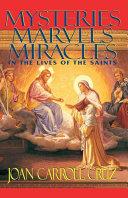 Mysteries, Marvels and Miracles Pdf/ePub eBook