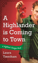 A Highlander is Coming to Town Book
