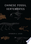 Chinese Fossil Vertebrates Book