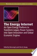 The Energy Internet