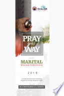 Pray Your Way into Marital Breakthrough Stepping High 2019