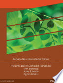 The Little, Brown Compact Handbook with Exercises: Pearson New International Edition