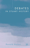 Debates in Stuart History