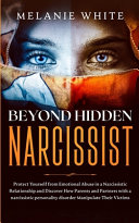 Beyond Hidden Narcissist