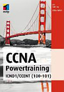 CCNA Powertraining   ICND1 CCNT  100 1001