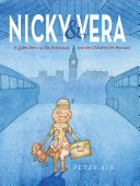 Nicky & Vera: A Quiet Hero of the Holocaust and the Children He Rescued Pdf/ePub eBook
