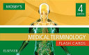 Mosby s Medical Terminology Flash Cards Book PDF